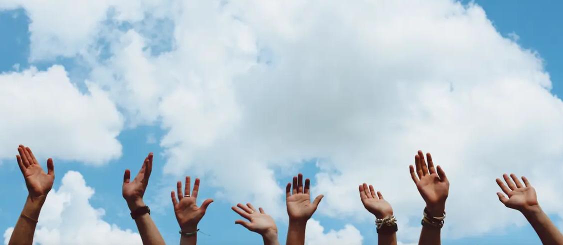 Ep 4 | The Skies Declare God's Glory
