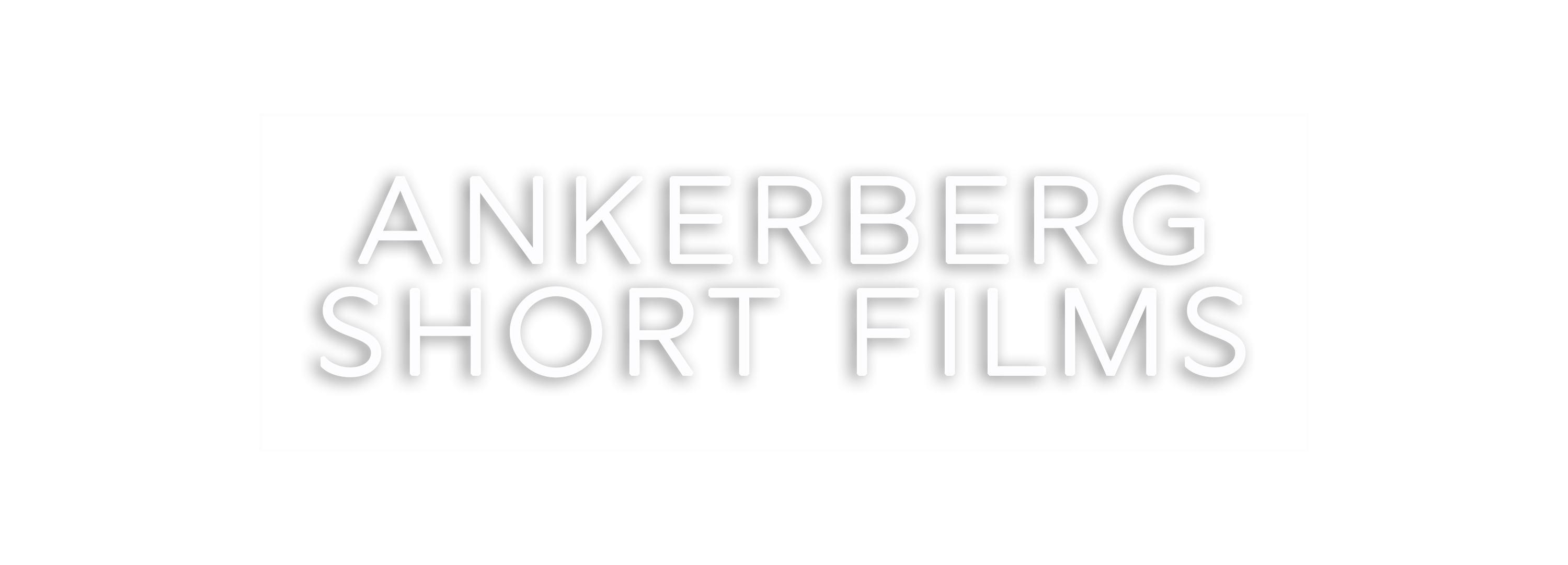 Ankerberg Short Films Transparent