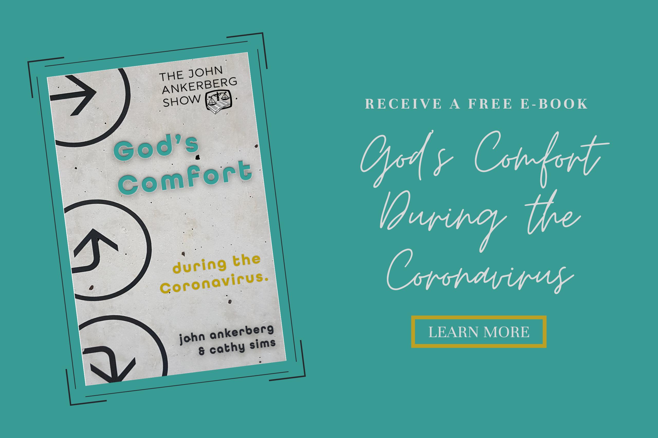 God's Comfort During the Coronavirus (2) (1)