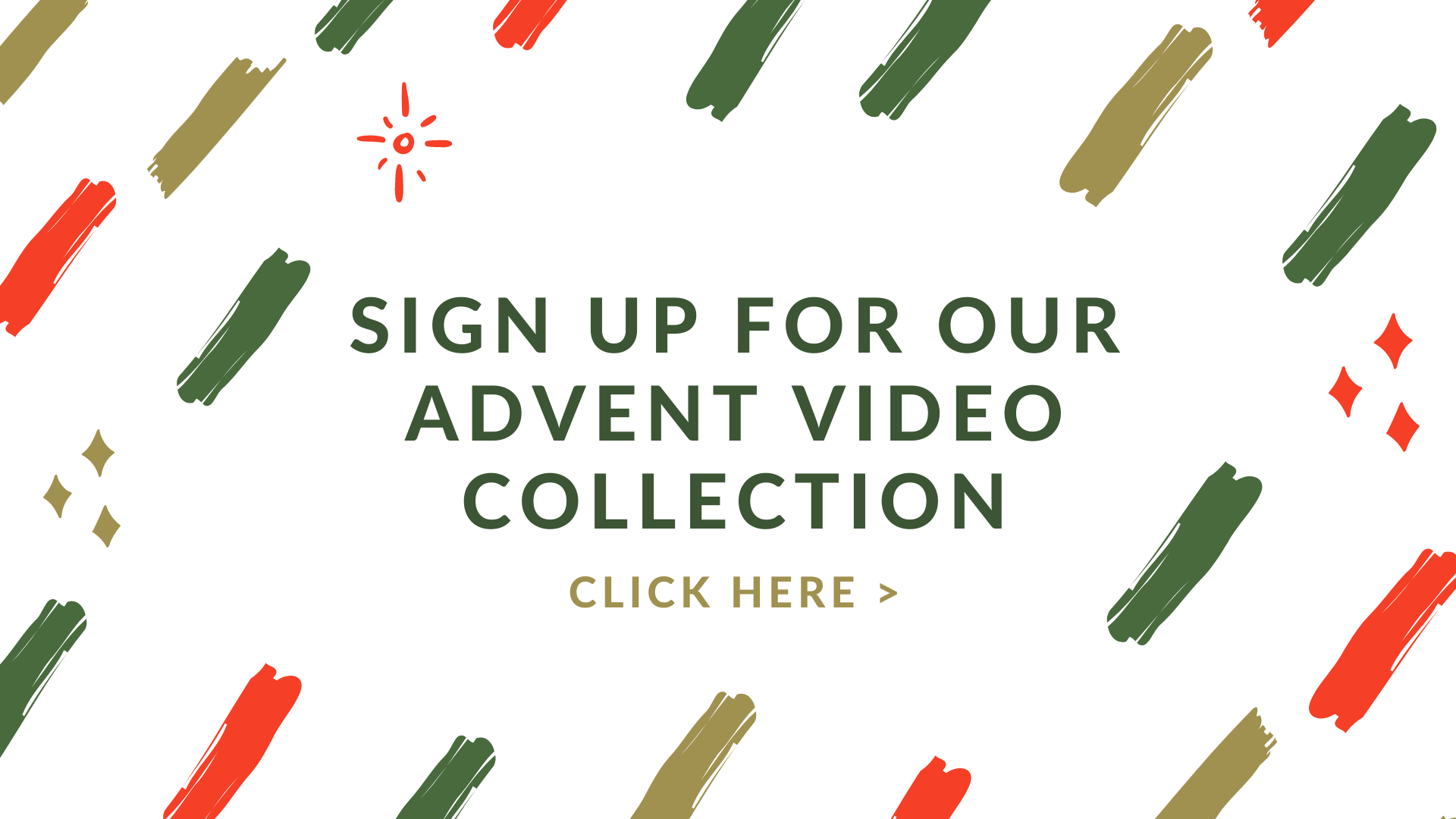 Journey through advent with us