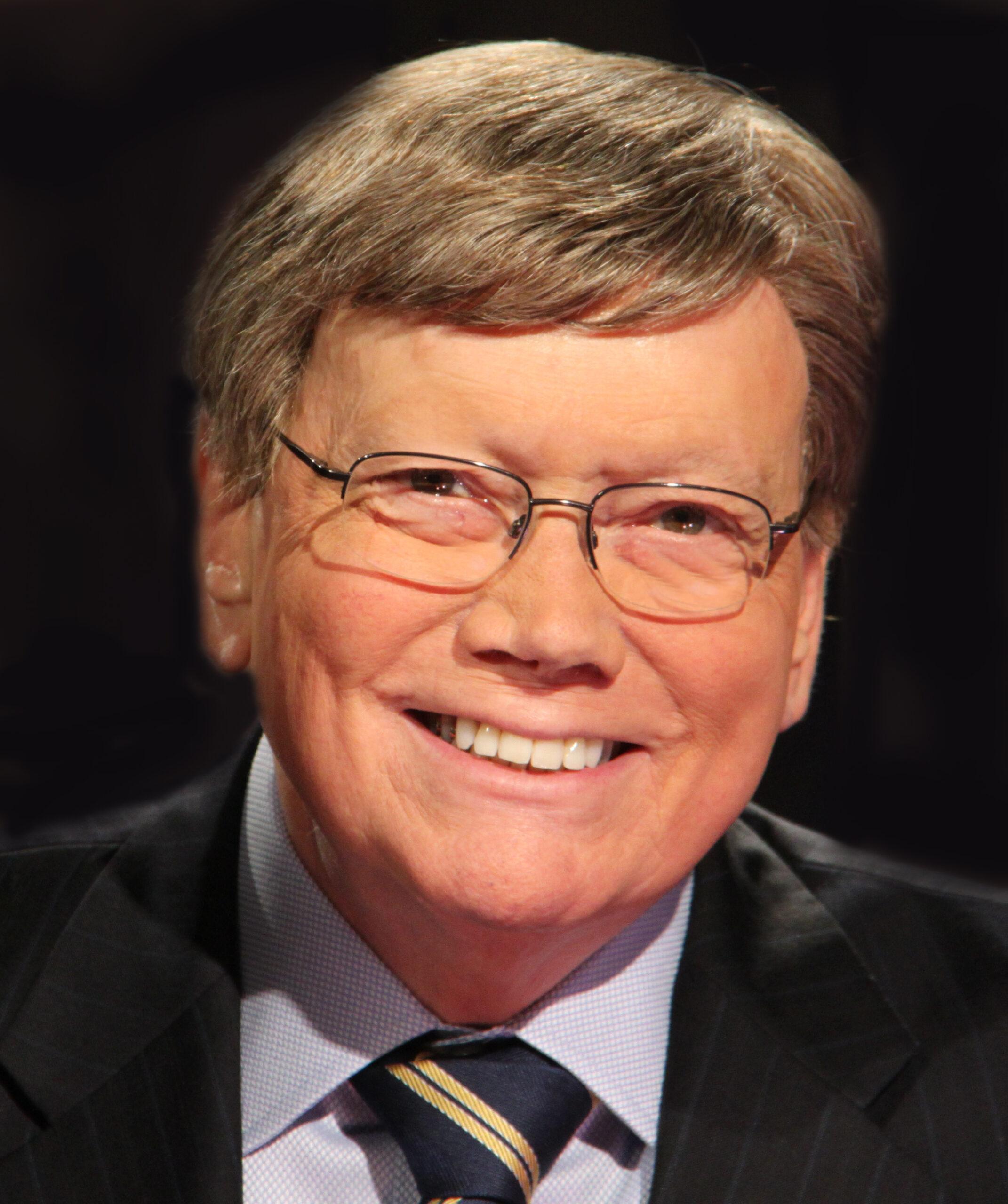 Ed Hinson