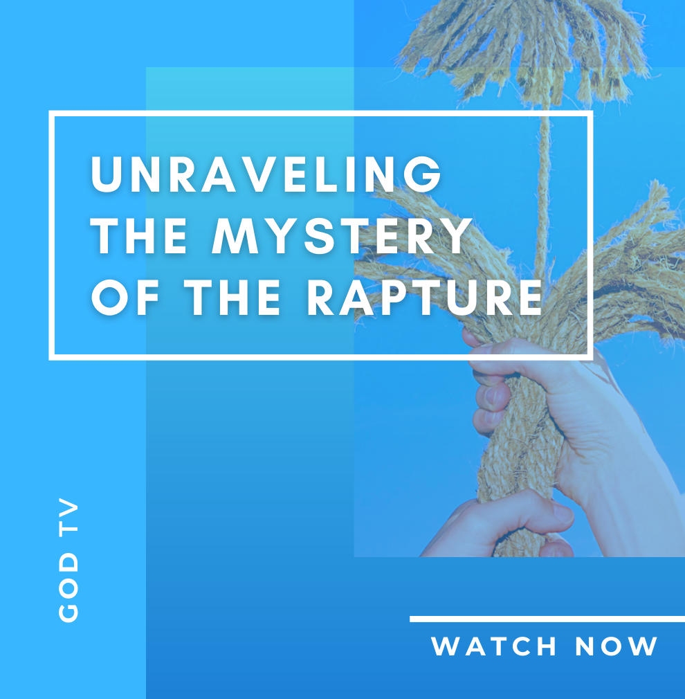 Unraveling the Mystery of the Rapture (1)