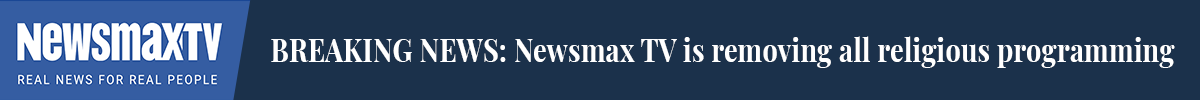 Newsmax Discontinued Announcement Thin Banner2