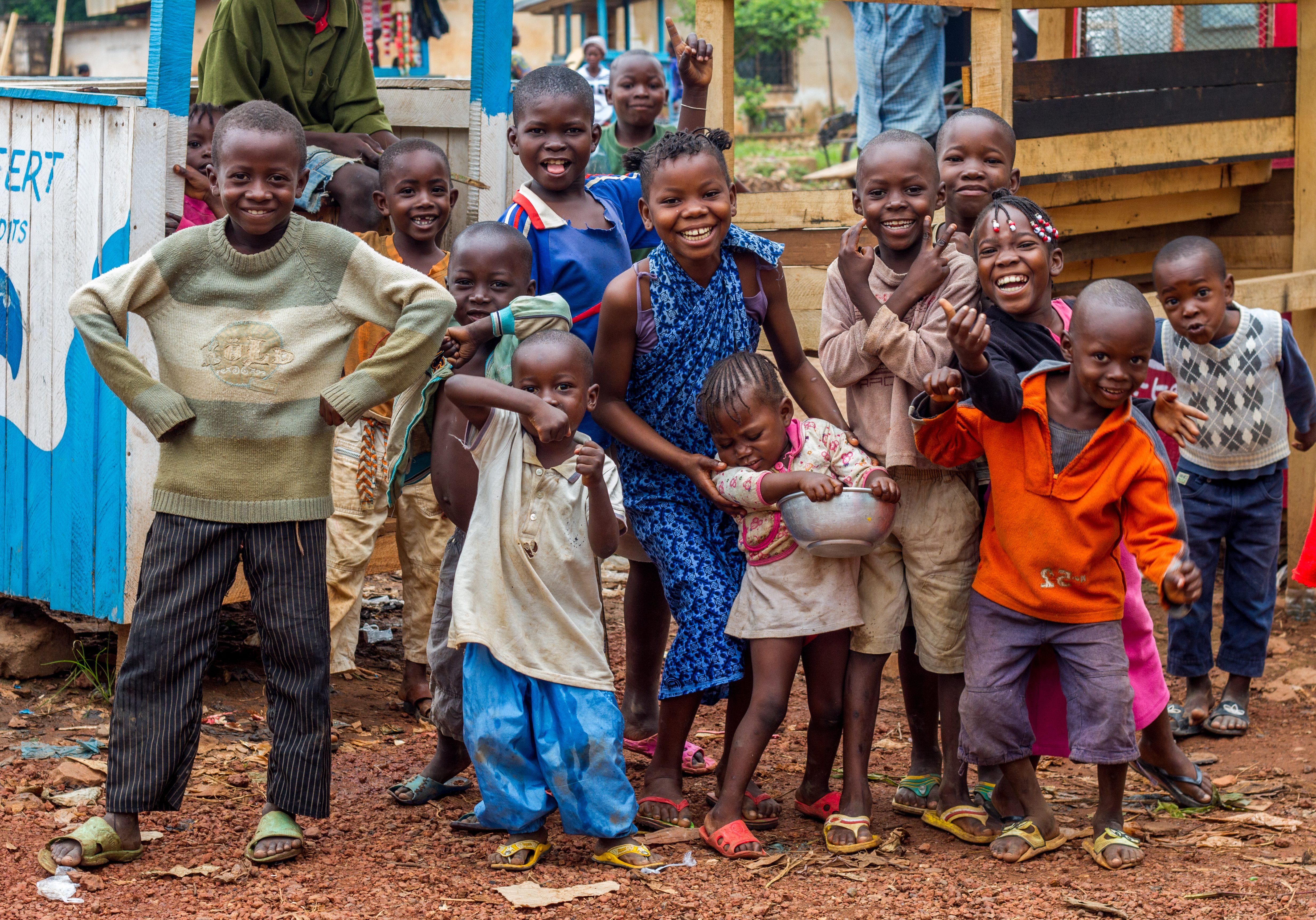 kids-africa