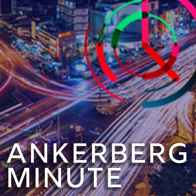 Ankerberg Minute